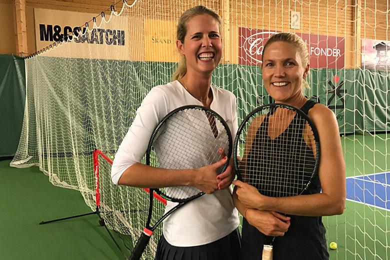 Louise och Lisa RM_vinnare